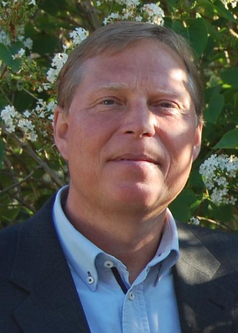Mikael Comrin, Försäljningschef Honda Power Equipment Sverige