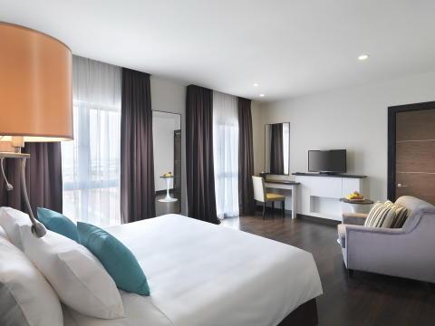 Best Western öppnar sitt första hotell i Shah Alam, Malaysia.