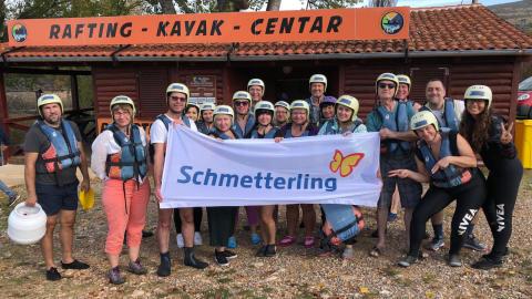 Kroatiens Küstenlandschaft per Schiff erkundet: exklusive Inforeise mit Schmetterling und I.D. Riva Tours