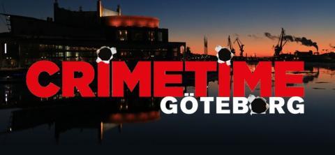 Crimetime Göteborg – Bokmässan & Bonnierförlagen ingår samarbete i en ny arena för crimelitteratur