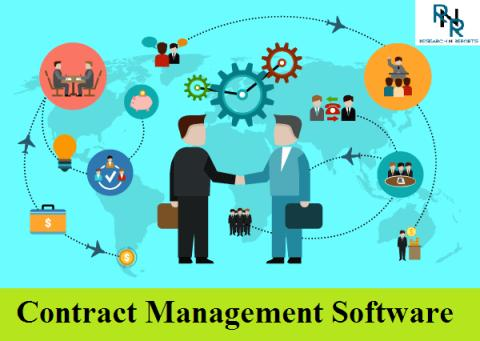 Contract Management Software Market Report 2018: Rising Impressive Business Opportunities Analysis Forecast by 2023