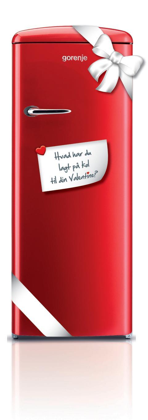 Har du husket Valentinsdag?