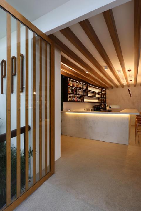 Dekton Nilium at Pipo Restaurante (6)