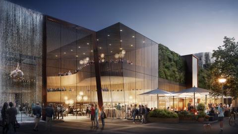 Jätteinvestering i Strömstad kan komma igång nästa år