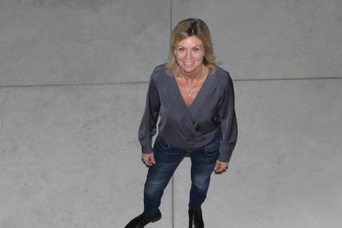 Monika Hattinger