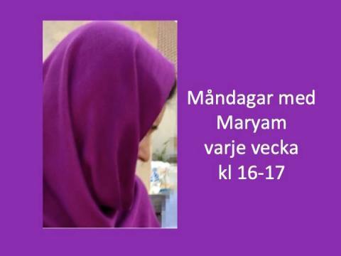 Maryams historia - en av dem Migrationsverket inte tror på
