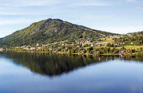 Närproducerat fokus på marknaden i Funäsdalen