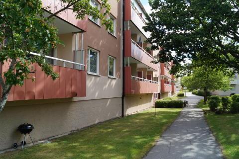Ny detaljplan för fler bostäder i Laggkärlet 7 i Berga