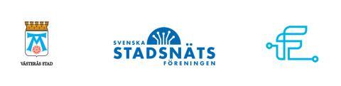 Deltagarrekord på Svenska Stadsnätsföreningens Årskonferens i Västerås