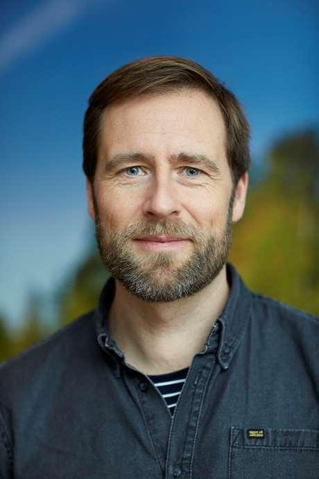 Mattias Holmquist blir ny biosfärsamordnare