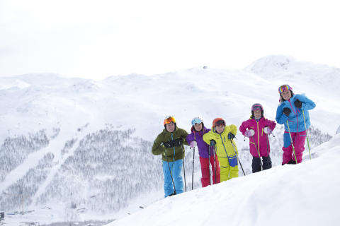 Vinterns topp 5 resetrender