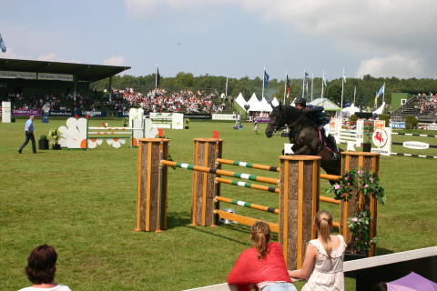 Vellinge kommun satsar mer än någonsin på Falsterbo Horse Show