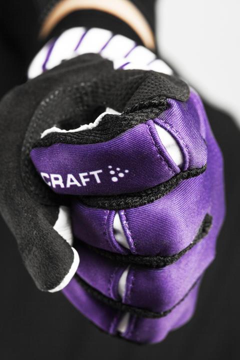 Podium Leather Glove