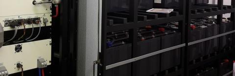 Batterilager saknar krav på tydlig märkning