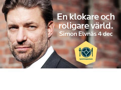 Simon Elvnäs