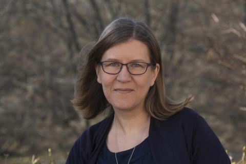 Minna Hakkarainen, professor Kungliga tekniska högskolan