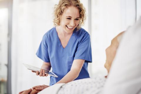 Prevention leder till förbättrad hälsa – läkare har en nyckelroll i levnadsvanearbetet