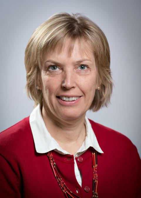Susanne Aman
