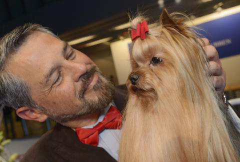 BIS - International Dog Show - MyDOG 2