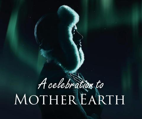 "JON HENRIK FJÄLLGREN ADDERAR FLER DATUM TILL SHOWEN ""A CELEBRATION TO MOTHER EARTH"""