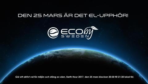 EL-upphör den 25 mars 2017