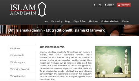 Antidemokrater i ledningen för miljonprojekt mot extremism
