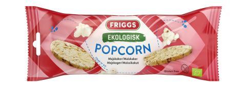Friggs snackpack, popcorn