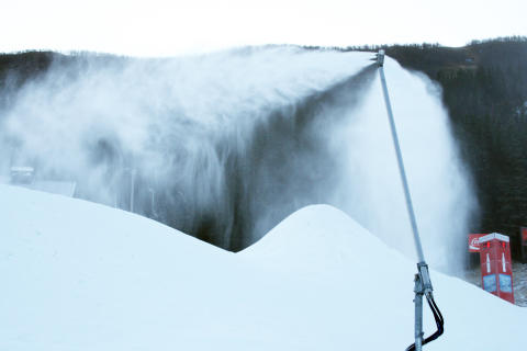 SkiStar Hemsedal: Sesongstart 25. november i Hemsedal