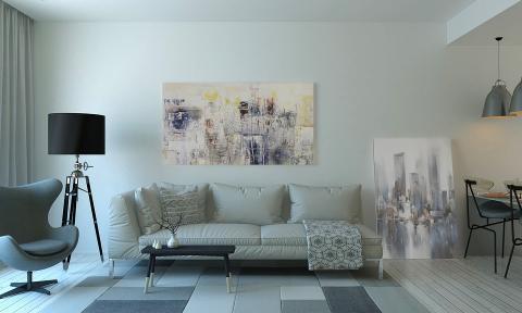 Indret den perfekte stue