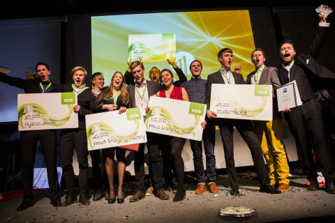 Sveriges bästa affärsidéer är utsedda