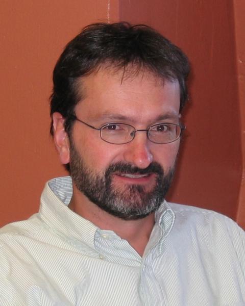 Ian A. Fleming är KSLA:s första Wallenberg-professor