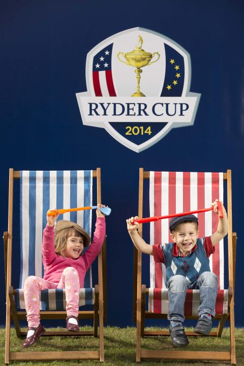 Ryder Cup Fan Zone