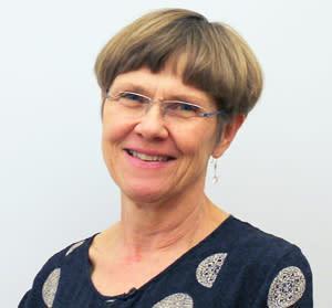Margareta Norberg
