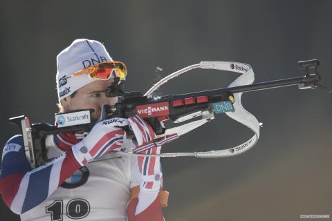 Emil Pokljuka