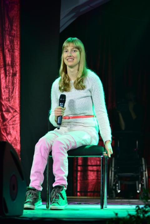 Stockholms konserthus fylls med tävlande från Europa
