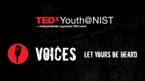 NIST to Host Inaugural TEDxYouth@NIST