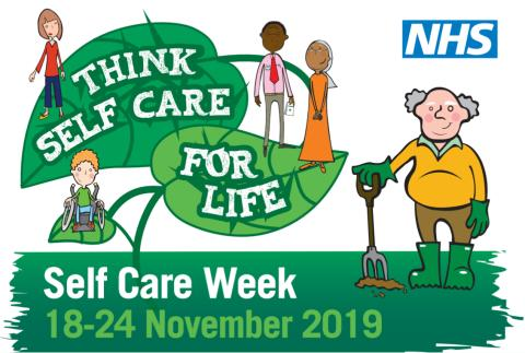 Think Self Care for Life: Think the right health service