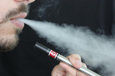 Försäljningen av e-cigaretter blir lagreglerad