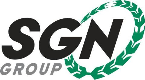 SGN Group Logo