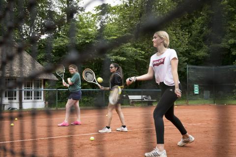 Summercamp: Ferienspaß in Louisenlund 2019