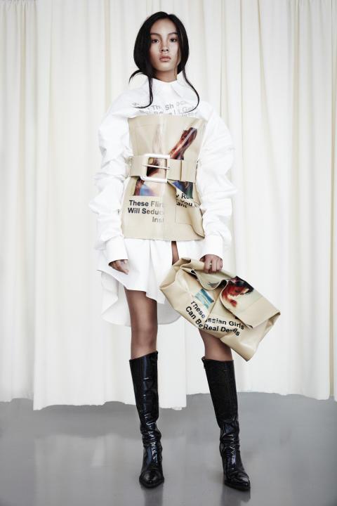 Isabelle Larsson Knobel - Visual Pleasure