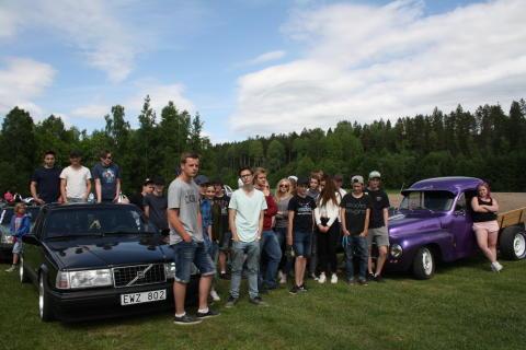 Torsby, Katrineholm, Lönneberga, Linköping och Skellefteå har extra fokus på kulturen den 6 juni