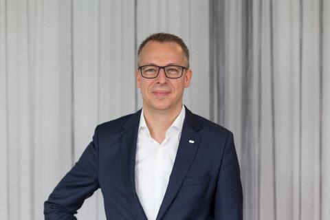 Jan Hartwig leitet das neue Scandic Frankfurt