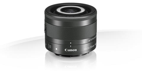 EF-M 28mm f3.5 Macro IS STM web imagery