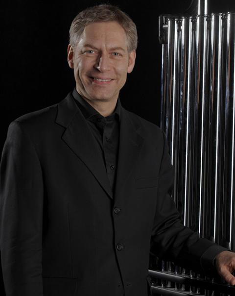 Jerker Johansson, dirigent GWO