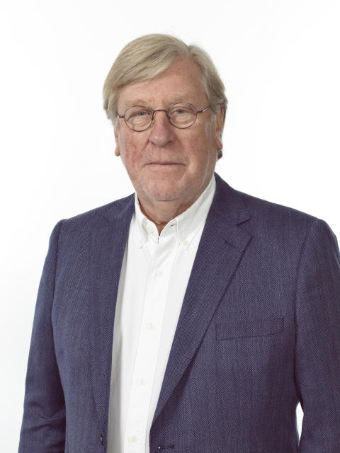 Lars Holmström (V), ordinarie ledamot