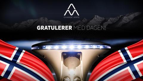 Congratulations Norway
