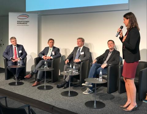 Die Zukunft der intersektoralen Versorgung - Ein Blick in die Glaskugel
