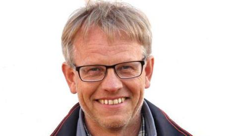 Lars Reitan blir ny vd för Svevia AS