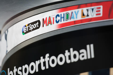 BT Sport reveals exclusively live March games